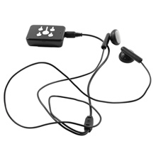 Bluetooth Stereo A2DP Headset B-Speech Twister Neo f�r alle Handys
